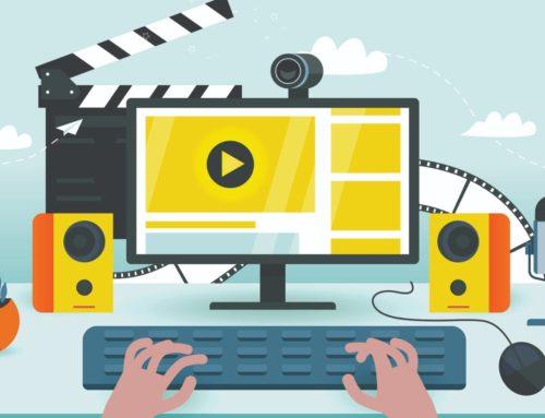 Professional Video Editing Improves Marketing Performance