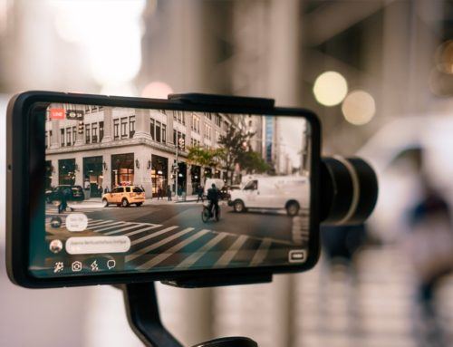 5 Ways Video Content Helps Improve your SEO Ranking